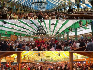 Oktoberfest de Munique