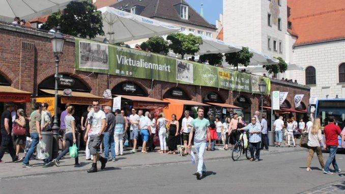 Hotéis perto do Centro histórico de Munique