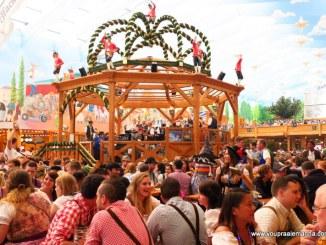 onde ficar em Munique durante a Oktoberfest