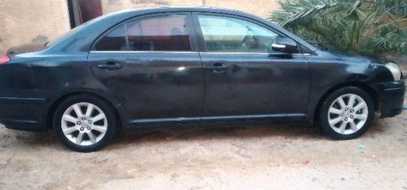 Avensis 2008