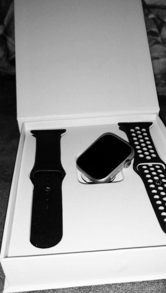Smart watch ⌚ T55