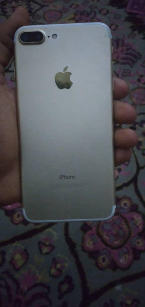 Iphone 7plus 7ere w medmoune zeyne mezalet