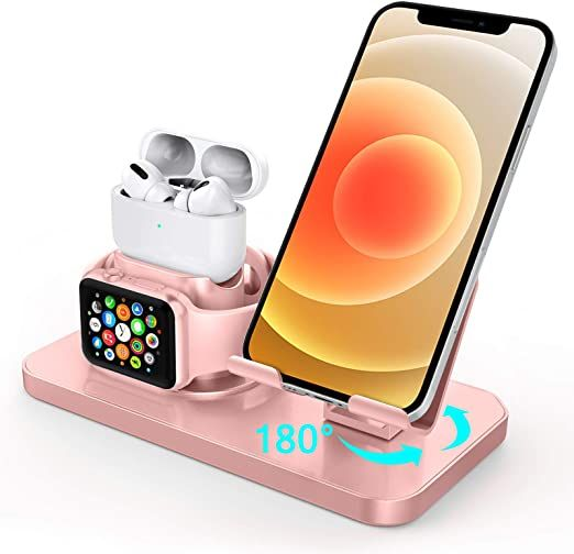 Fast Wireless Charger neuf- Iphone - Galaxy