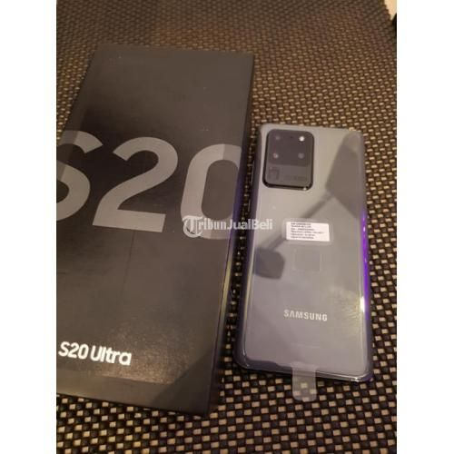 Samsung Galaxy S20 Ultra 128g neuf