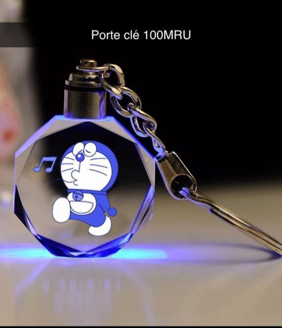 Porte clé lumineuse/حاملة المفاتيح المضيئة