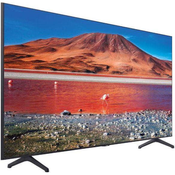 TV Smart samsung 75 pouces 4k