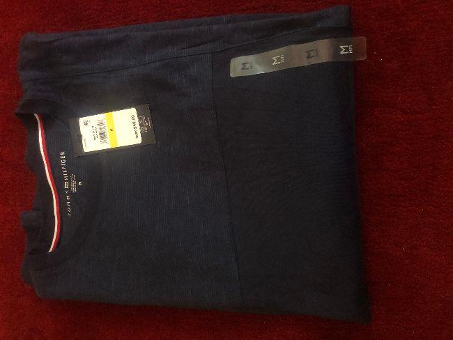 Tommy Hilfiger t-shirt original size M