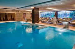 SPA Sayanna Wellness EPIC SANA Lisboa