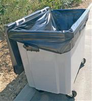 sac poubelle tri selectif et toute