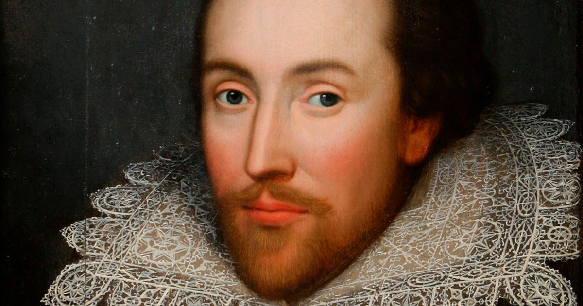 william shakesphere William shakespeare (baptised 26 april 1564) was an english poet and playwright, widely regarded as the greatest writer in the english language and the w.