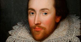 William Shakespeare Short Biography