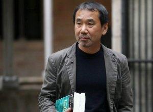 Haruki Murakami's New Novel - Murder of A Knight Commander