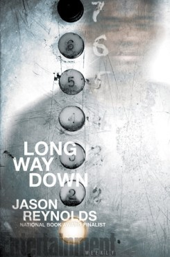 Long Way Down by Jason Reynolds Book Review, Buy Online