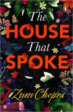The House That Spoke by Zuni Chopra Book Review, Buy Online