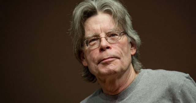 Stephen King's Sleeping Beauties Cover Revealed, Novel due in Sep 2017