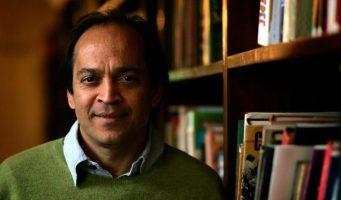 Vikram Seth Biography Famous Indian Novelist