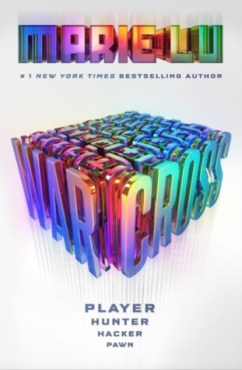 Warcross by Marie Lu Book Review, Buy Online
