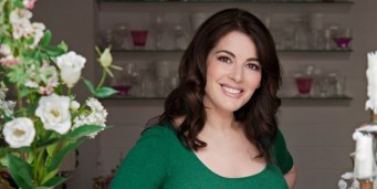 At My Table by Nigella Lawson to be released in Sep 2017