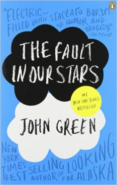 The Fault in Our Stars by John Green PDF Book Download Free