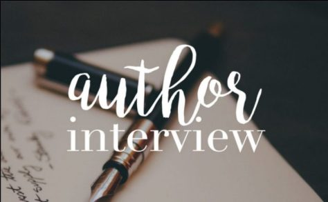 Online Book Promotion - Author Interview
