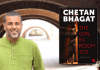 The Girl in Room 105 Chetan Bhagat New Novel