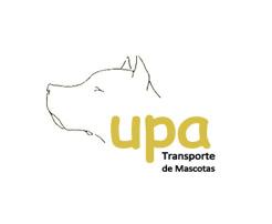 Upa Transporte de Mascotas