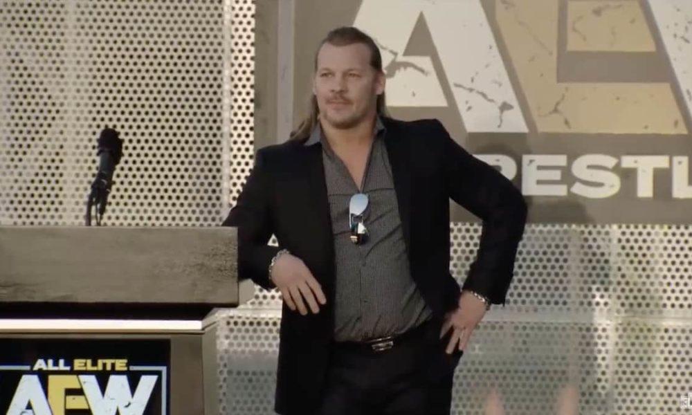 Chris Jericho Ne Reviendra Pas 224 La Wwe Avant Trois Ans