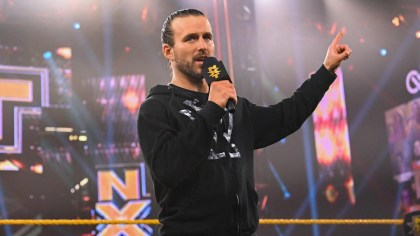 Adam Cole would connect the principle roster … as supervisor