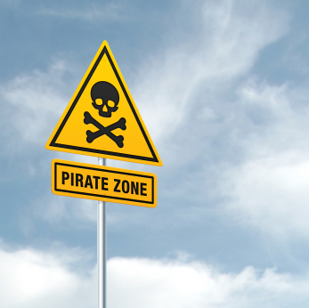 Eroding the Pull of Piracy-A Bilateral Approach