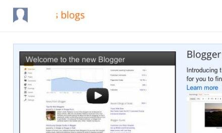 Blogspot.com, a Bridge to Piracy?