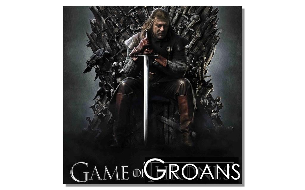 Game of Groans, HBO Programming Prez's Piracy Blunder