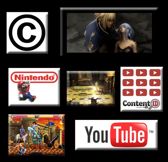 "Nintendo Monetizes ""Let's Play"" Videos on YouTube"