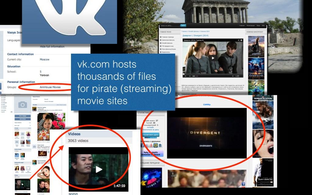 """Free Speech Under Fire on Russia's """"Facebook"""" VKontakte"""