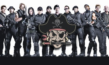 Did Piracy Tank Expendables 3?