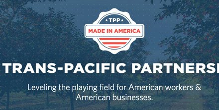 Does Trans Pacific Partnership deal mean global online piracy will face the music?