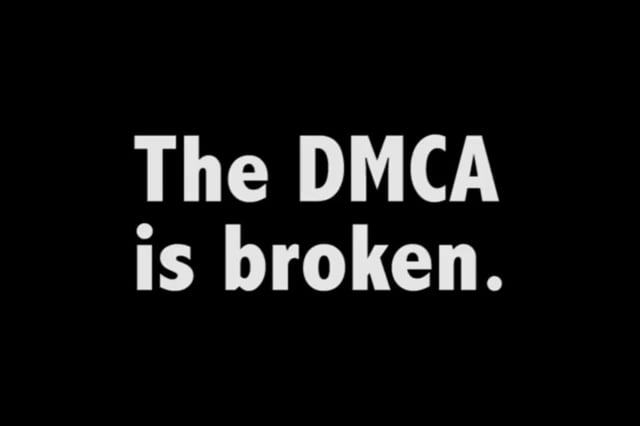 YouTube's DMCA decision and the campaign to morph victims into villains