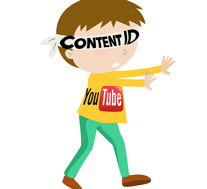 YouTube's Content ID Easily Fooled - Vox Indie