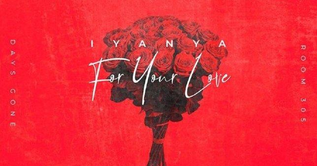 Iyanya Over You