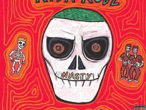 Kida Kudz – Nasty Mixtape