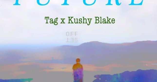 Kushy Blake X Tag Wanty - Future