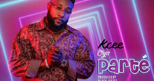 kcee oya parte mp3 download