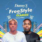 Danny S Olamide Freestyle Art 768x768 1