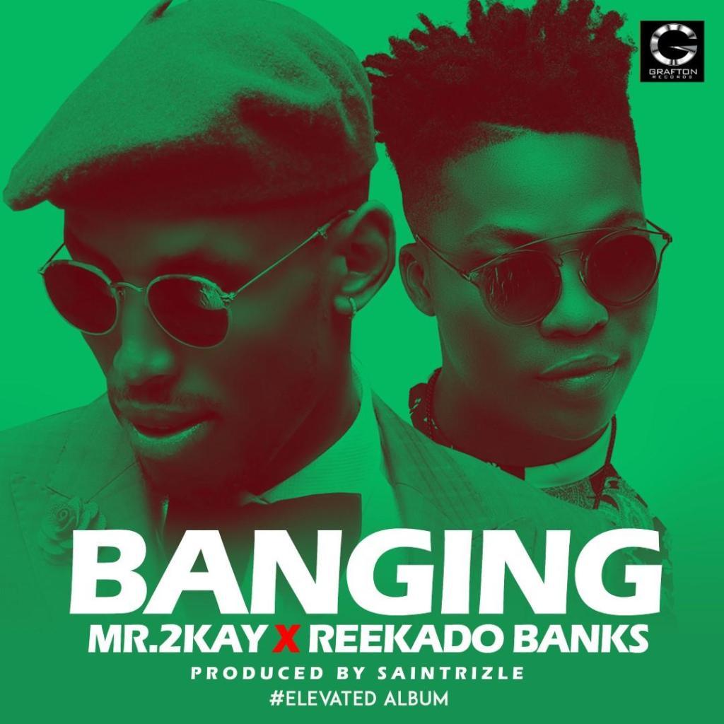 Mr. 2kay Banging ART