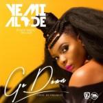 Yemi Alade Go Down ART 1
