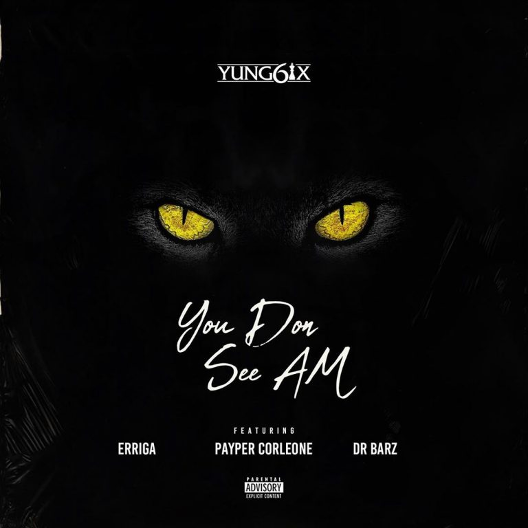 Yung6ix You Don See Am 768x768 1