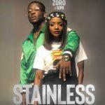 Zoro Stainless ft Simi