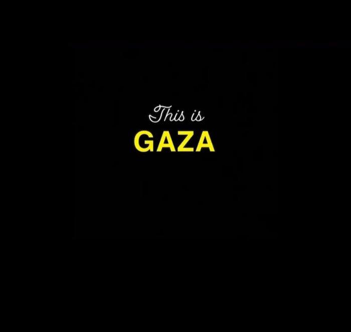 Peruzzi Gaza