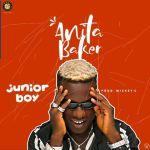 Junior Boy Anita Baker