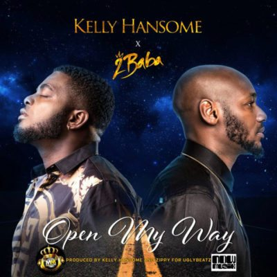 Kelly Hansome 2Baba OpenMyWay 720x720 1