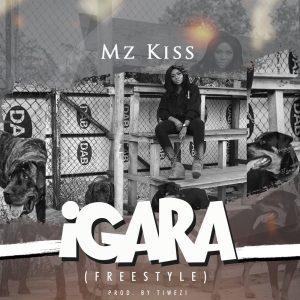Mz Kiss IGARAMz Kiss IGARA Picture Artwork 300x300 1